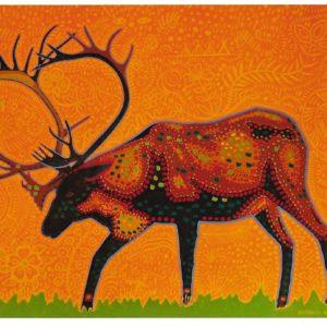Atik, Caribou (2)