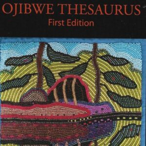 Ojibwe Thesaurus